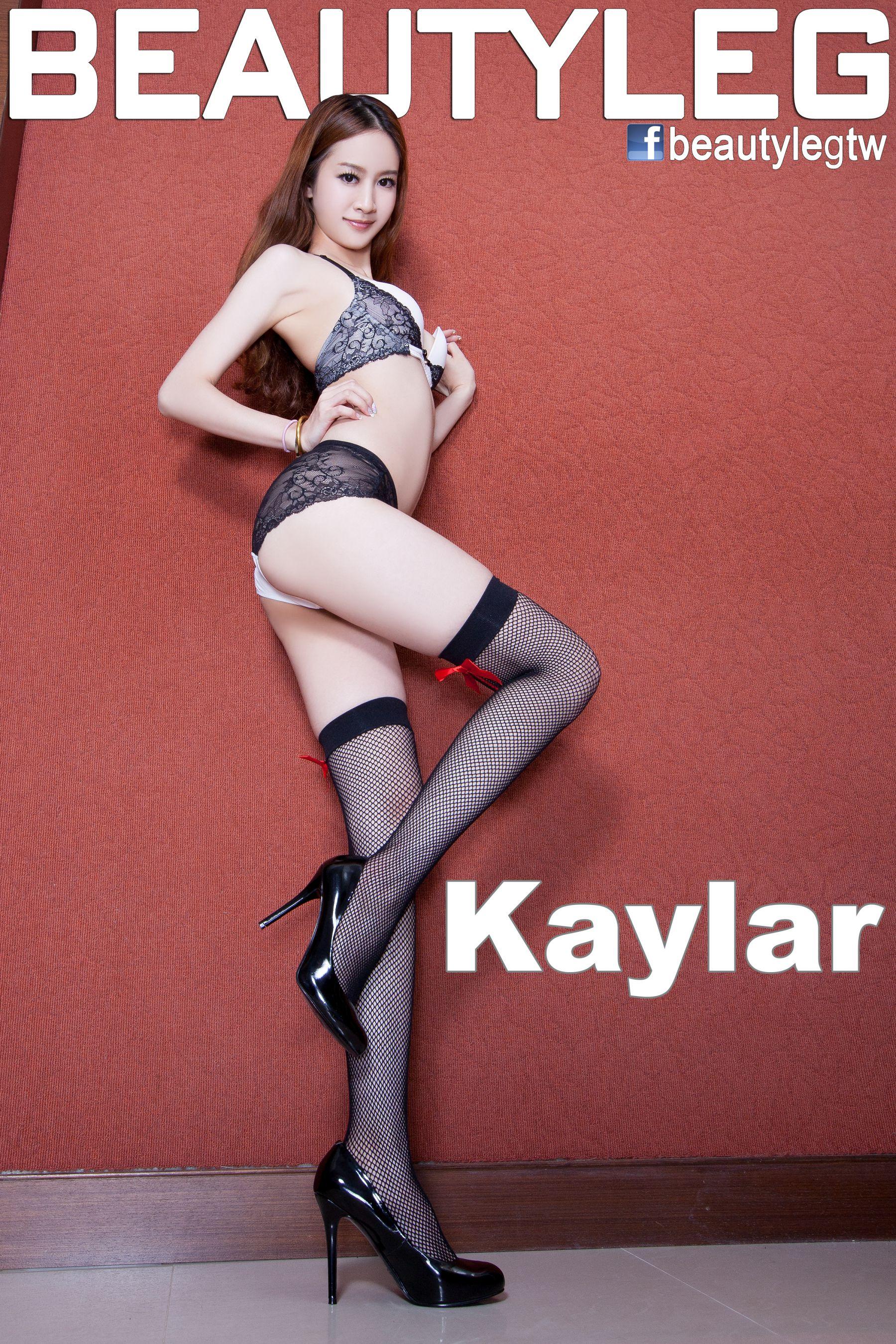 VOL.1857 [Beautyleg]美腿:康凯乐(腿模Kaylar)高品质写真套图(67P)