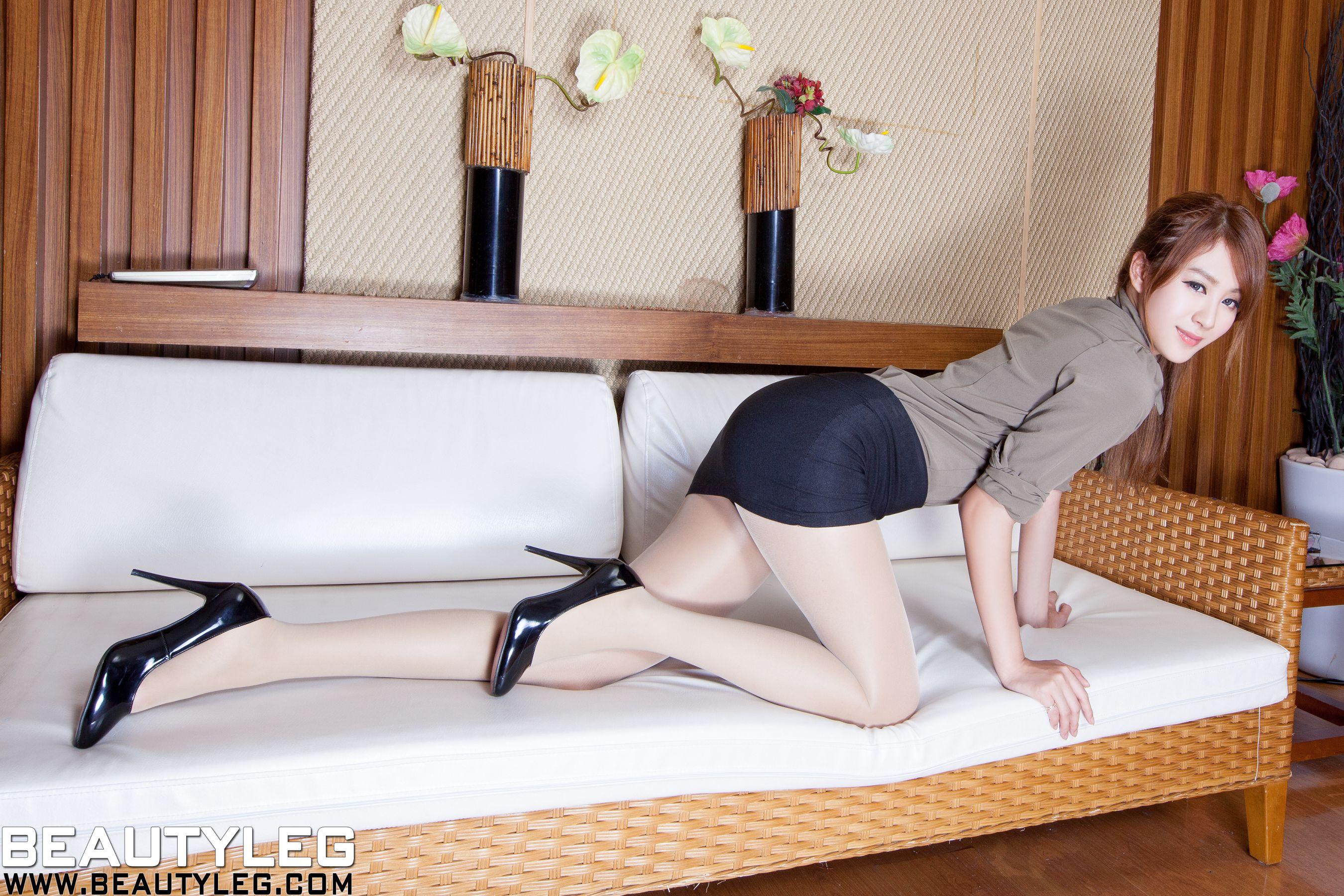 VOL.932 [Beautyleg]美腿:夏晴(夏晴Miso,腿模Miso)高品质写真套图(56P)