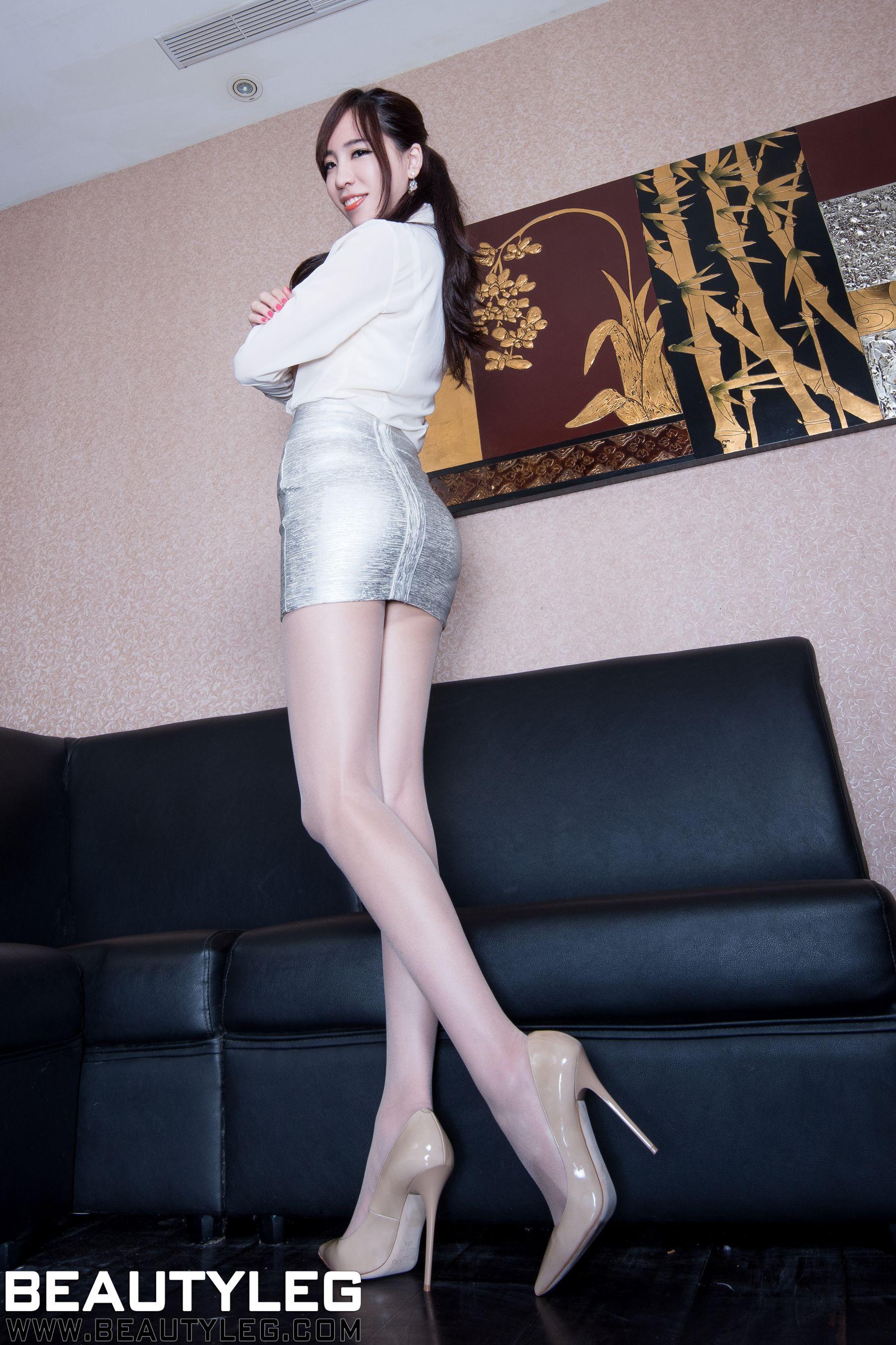 VOL.479 [Beautyleg]美腿:廖羽涵(腿模Alice)高品质写真套图(48P)