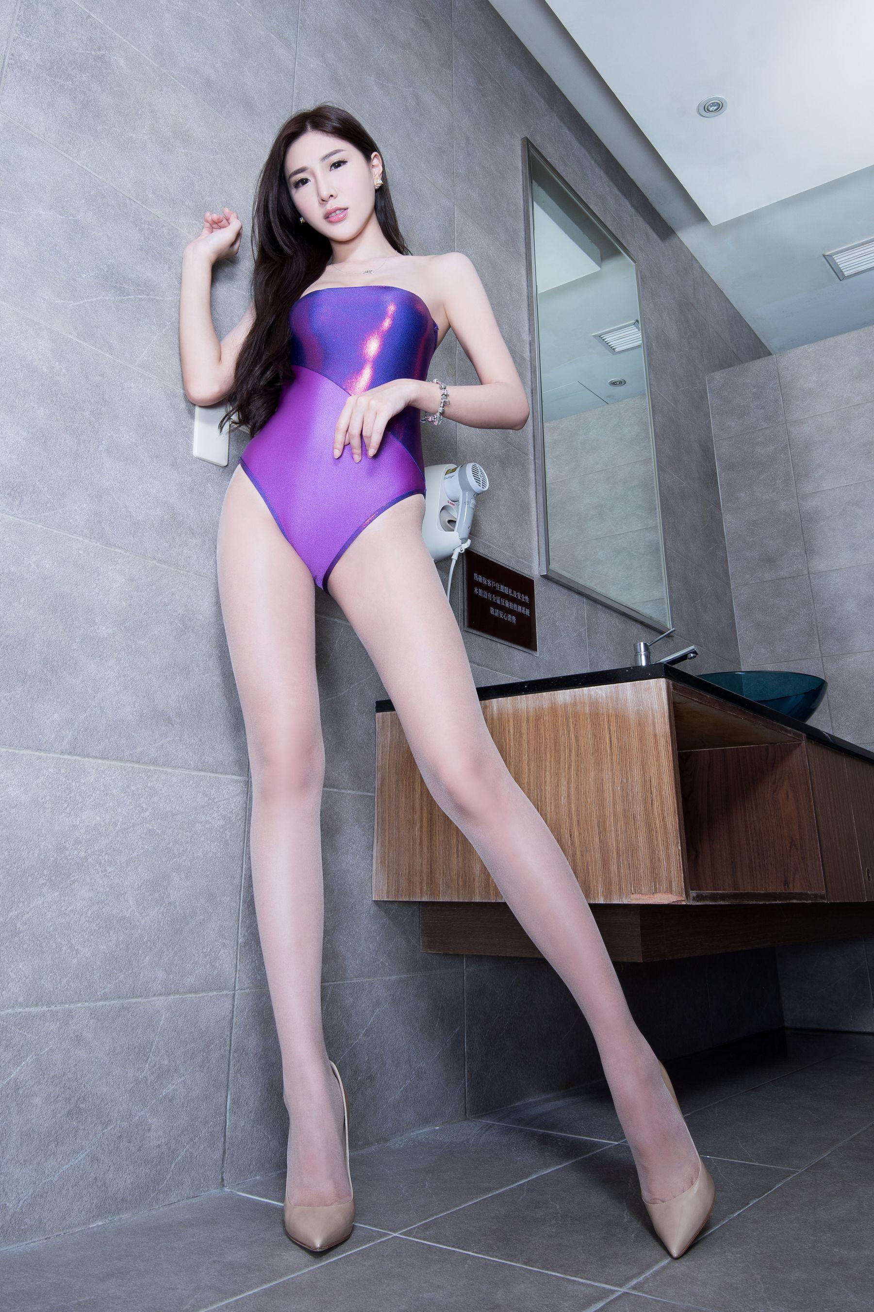 VOL.486 [Beautyleg]美腿:李小星(Beautyleg腿模Xin)高品质写真套图(57P)