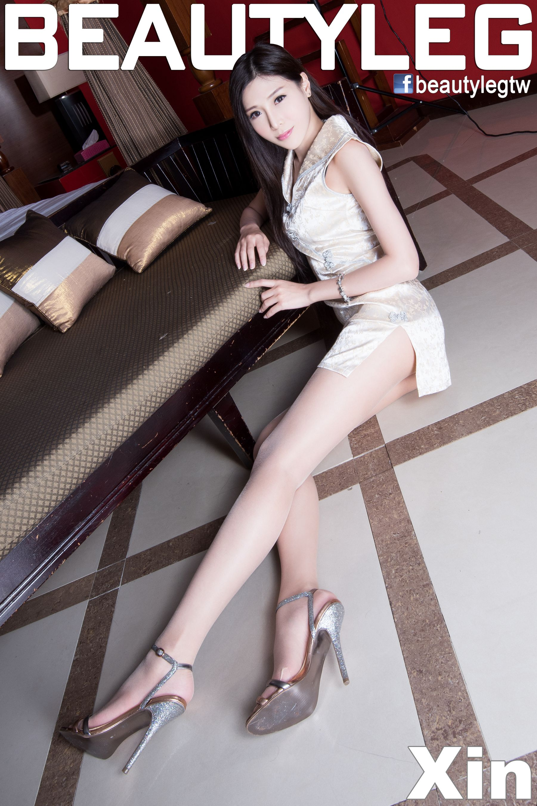 VOL.658 [Beautyleg]美腿旗袍:李小星(Beautyleg腿模Xin)高品质写真套图(66P)