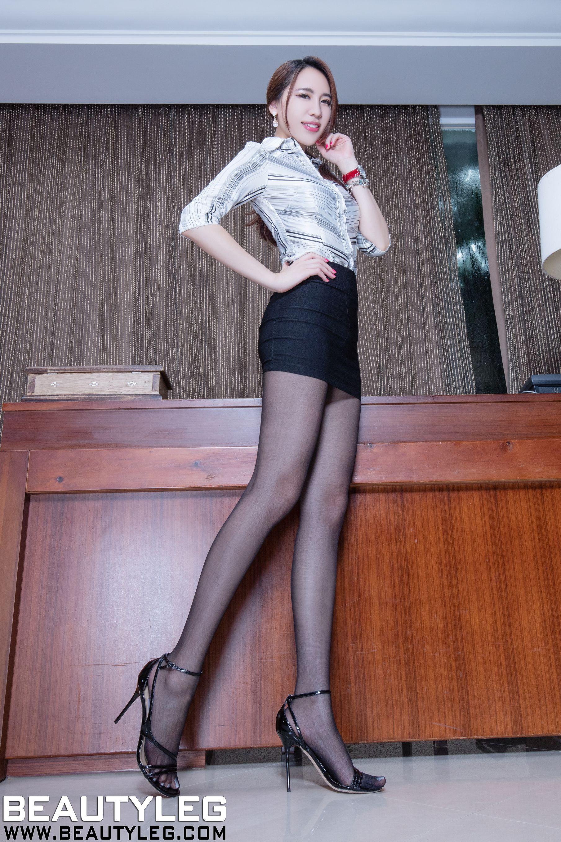 VOL.1496 [Beautyleg]高跟美腿:廖羽涵(腿模Alice)高品质写真套图(43P)