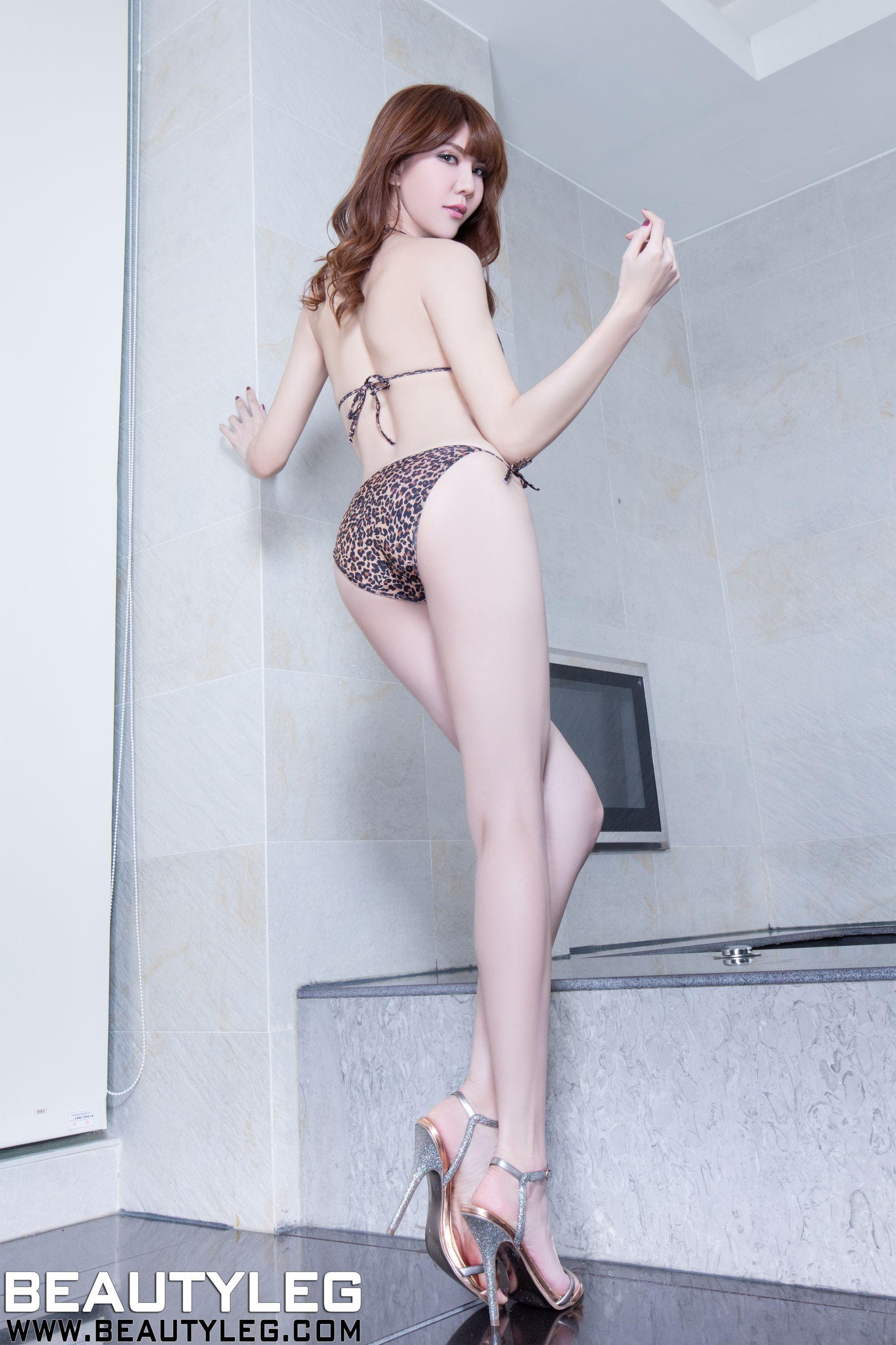 VOL.930 [Beautyleg]美腿:黄淑华(腿模Maggie)高品质写真套图(56P)