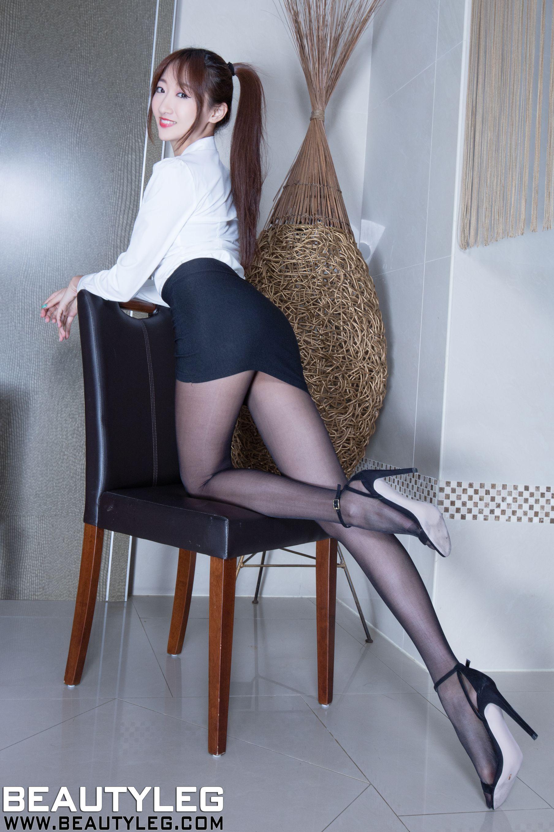 VOL.1259 [Beautyleg]美腿:腿模Minnie(Minnie)高品质写真套图(44P)