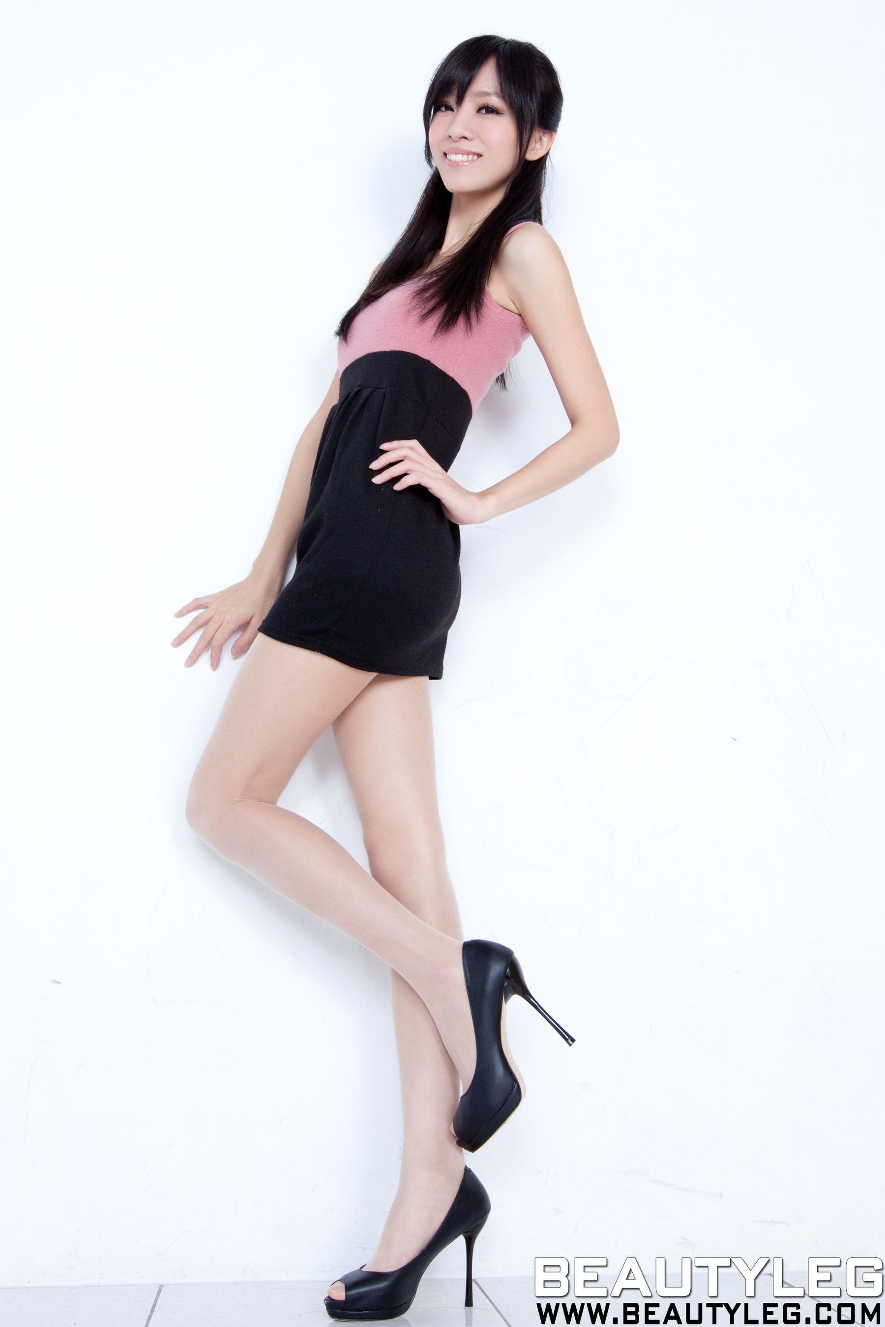VOL.194 [Beautyleg]高跟美腿:林千如(腿模Anita)高品质写真套图(65P)
