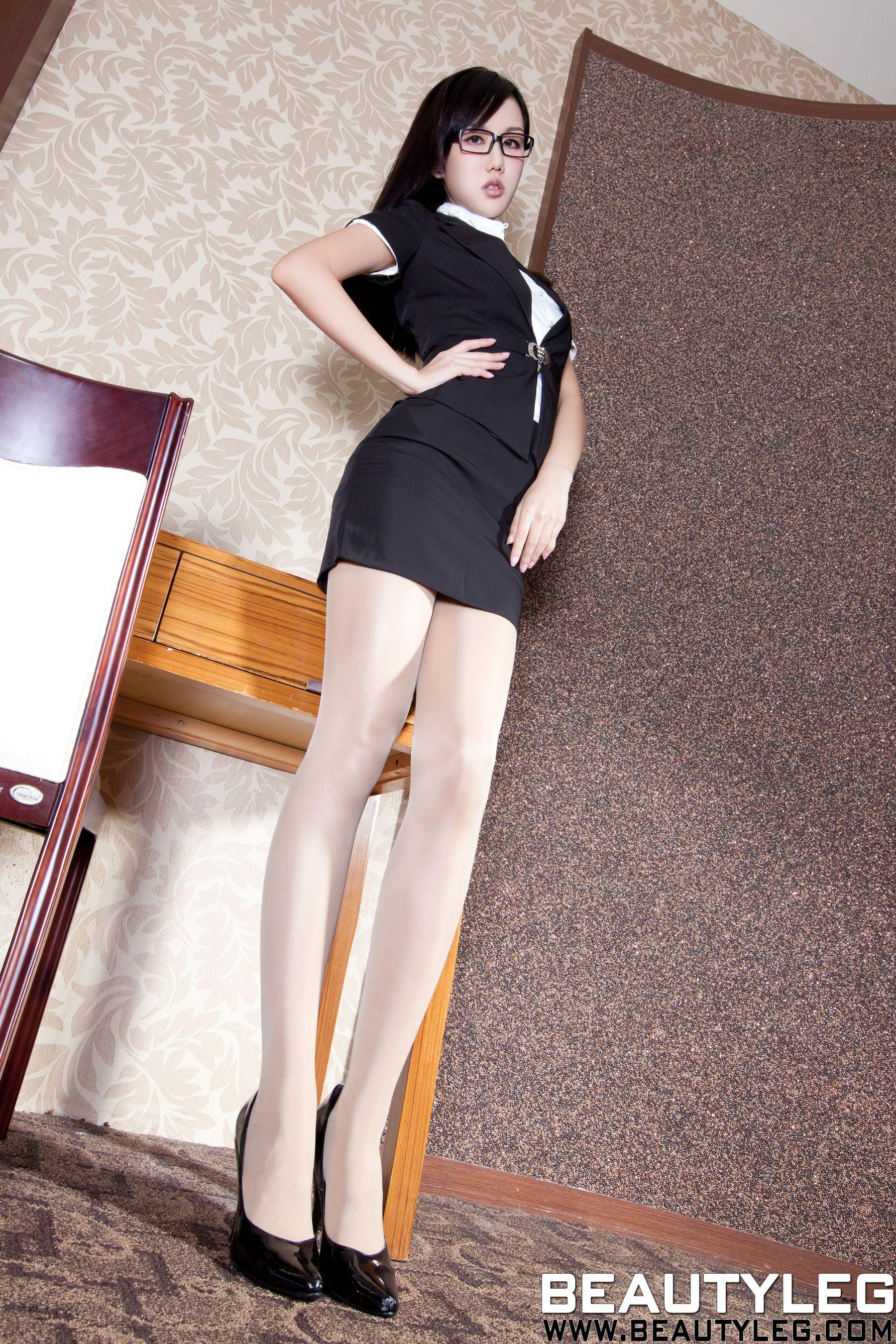 VOL.741 [Beautyleg]长腿美女:林瑞瑜(Beautyleg Sara,腿模Sara)高品质写真套图(62P)