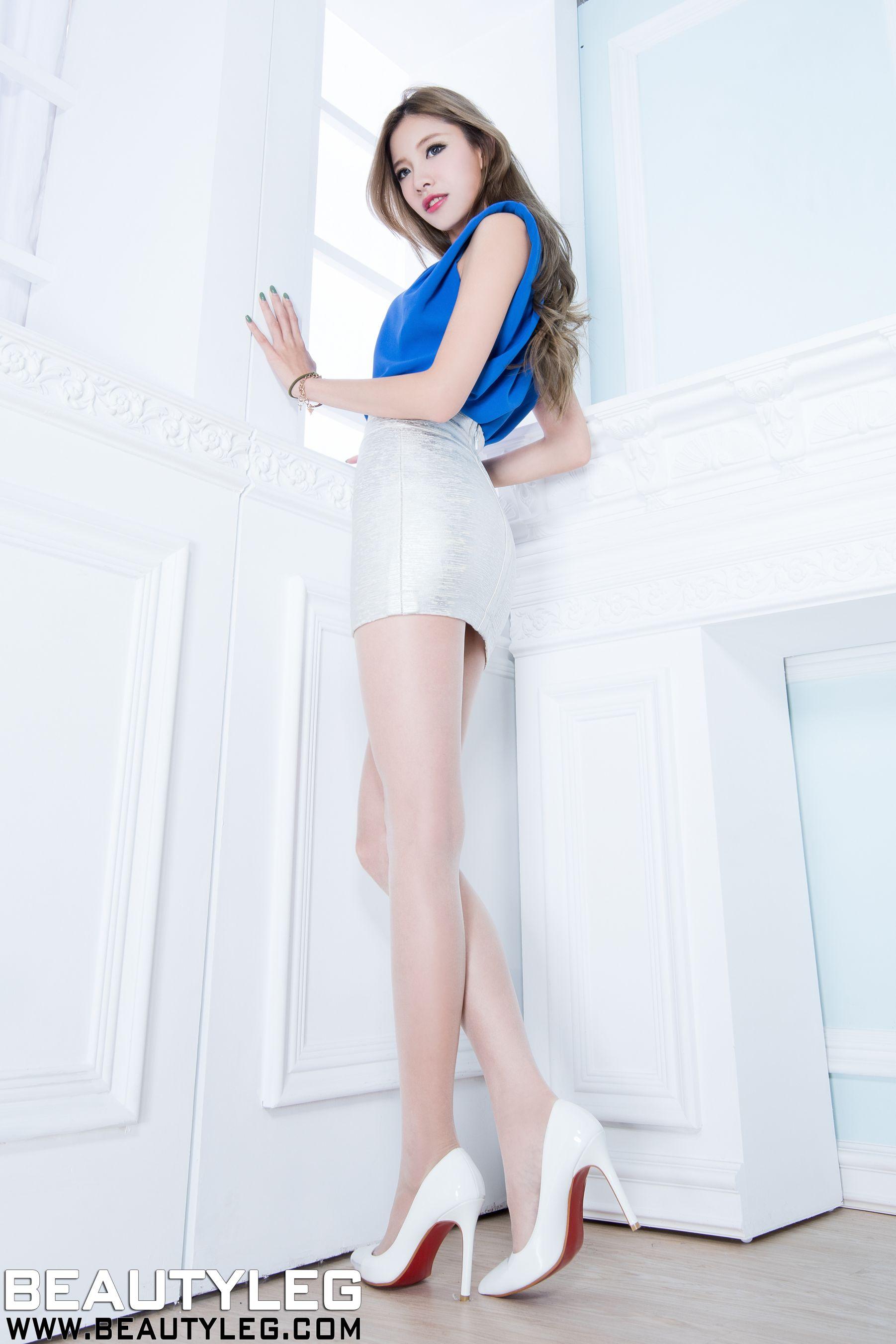 VOL.918 [Beautyleg]美腿:陈玉雪(腿模Abby)高品质写真套图(63P)