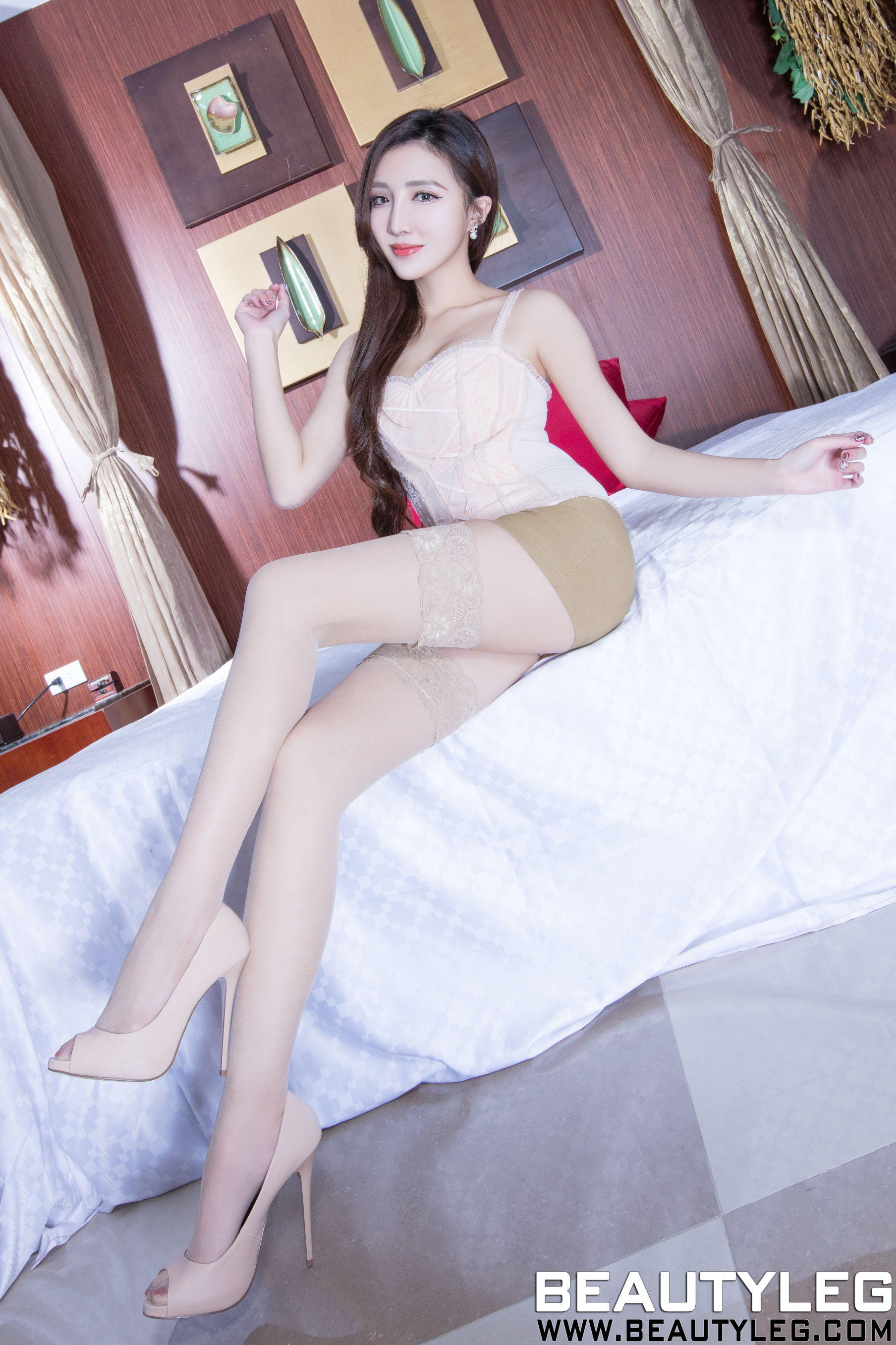 VOL.17 [Beautyleg]高跟美腿:赵芸(腿模Syuan,Syuan赵芸)高品质写真套图(50P)