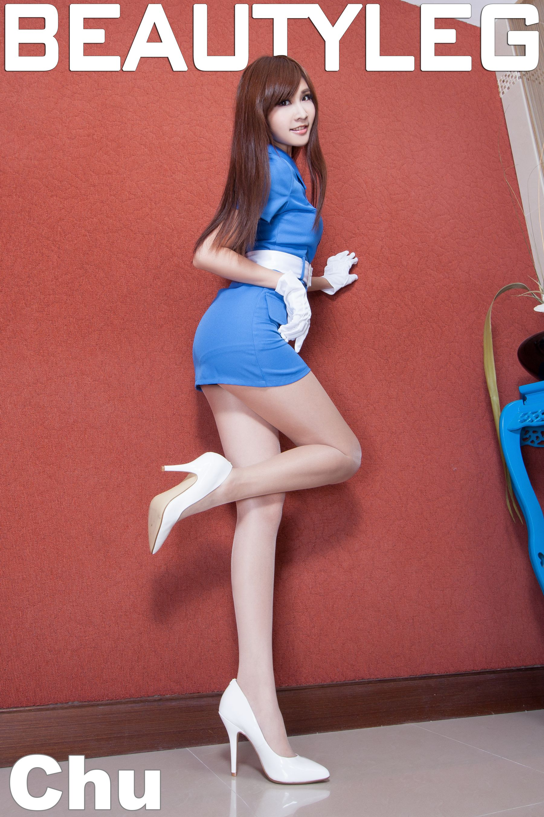 VOL.1311 [Beautyleg]美腿:张雅筑(腿模Chu,张小筑)高品质写真套图(48P)