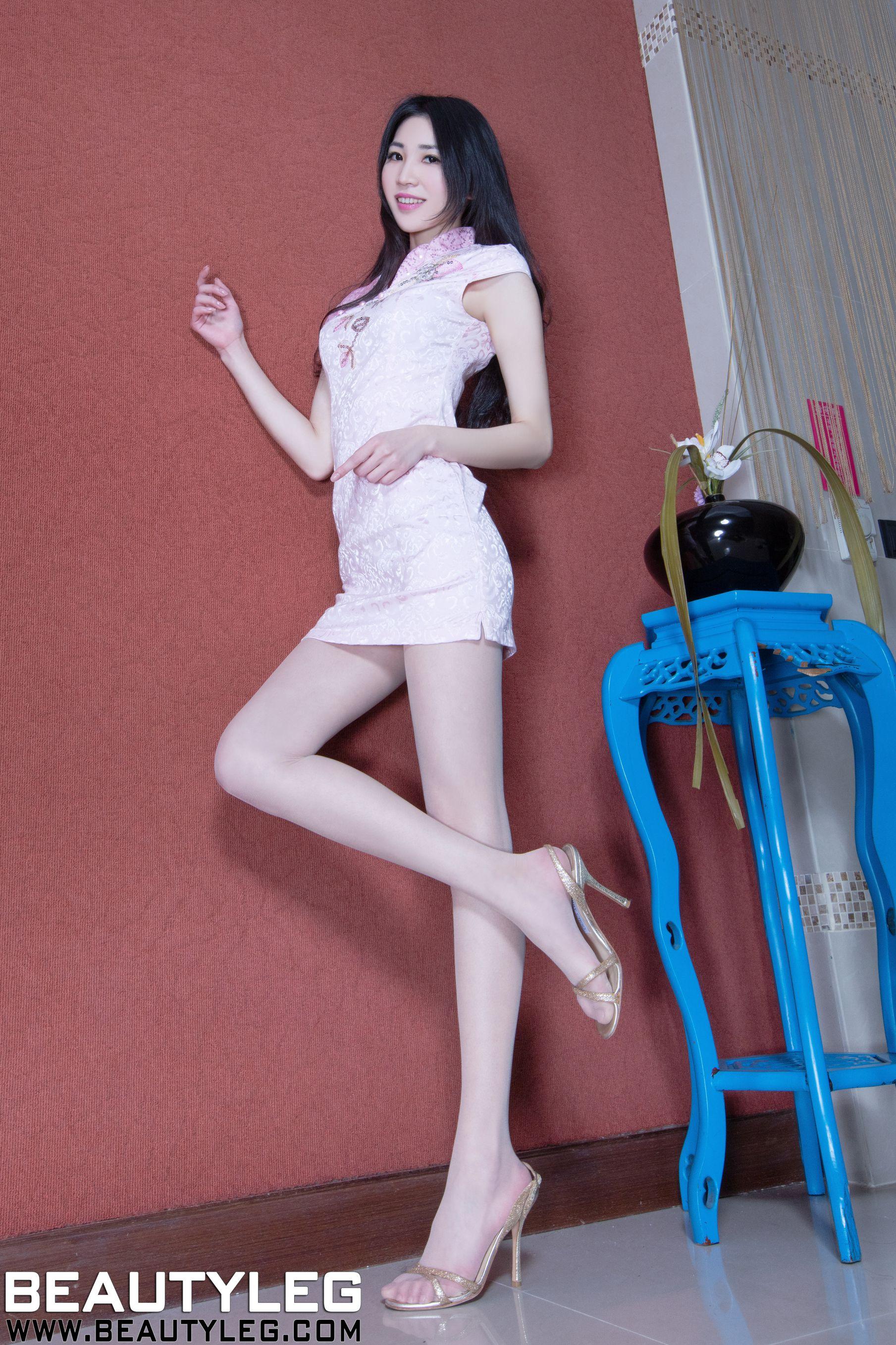 VOL.11 [Beautyleg]美腿:腿模Perri高品质写真套图(46P)