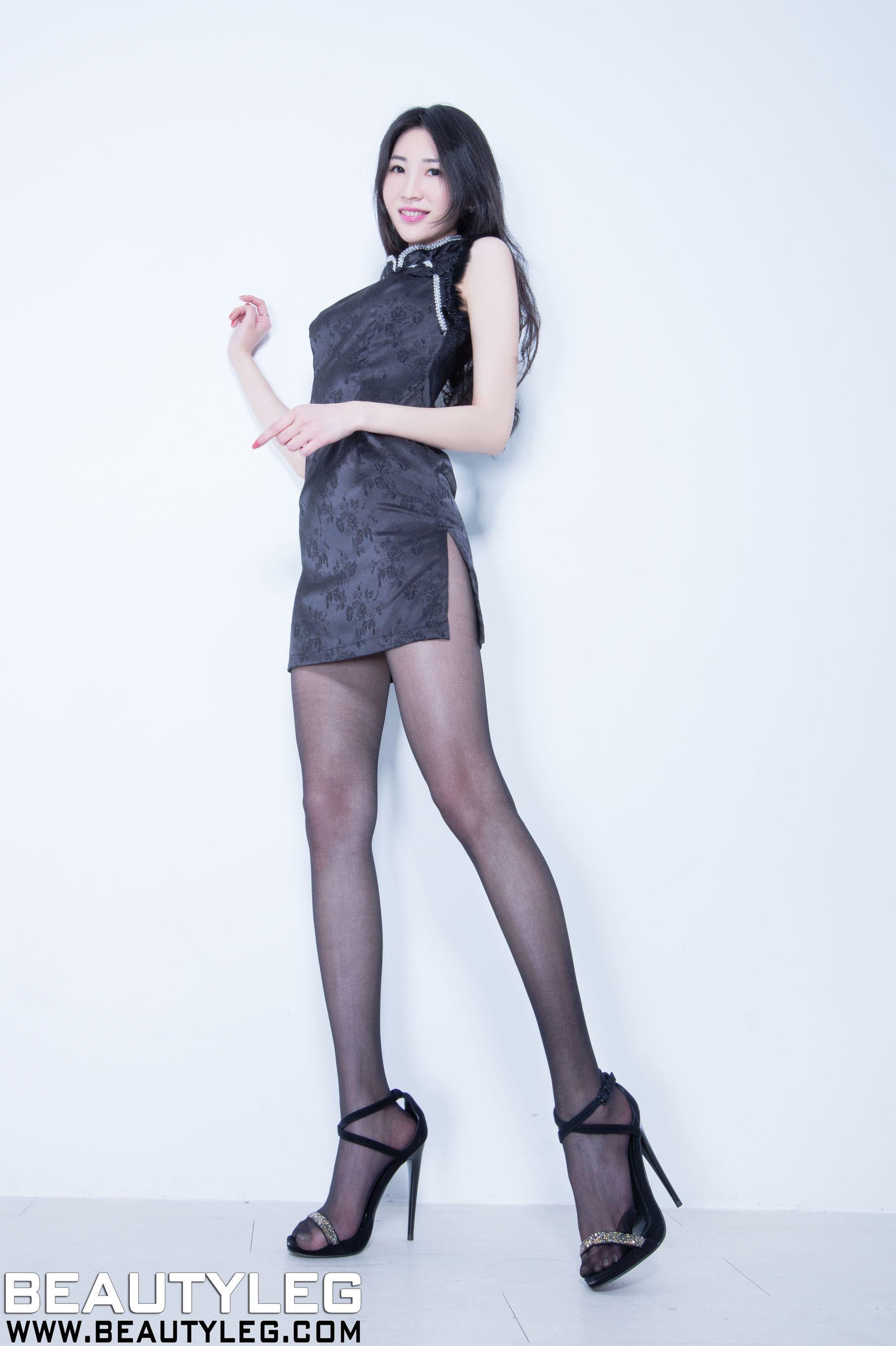 VOL.814 [Beautyleg]美腿:腿模Perri高品质写真套图(40P)